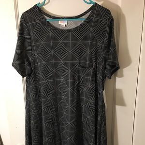 LuLaRoe Carly-Large New with Tags
